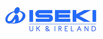 ISEKI UK & Ireland