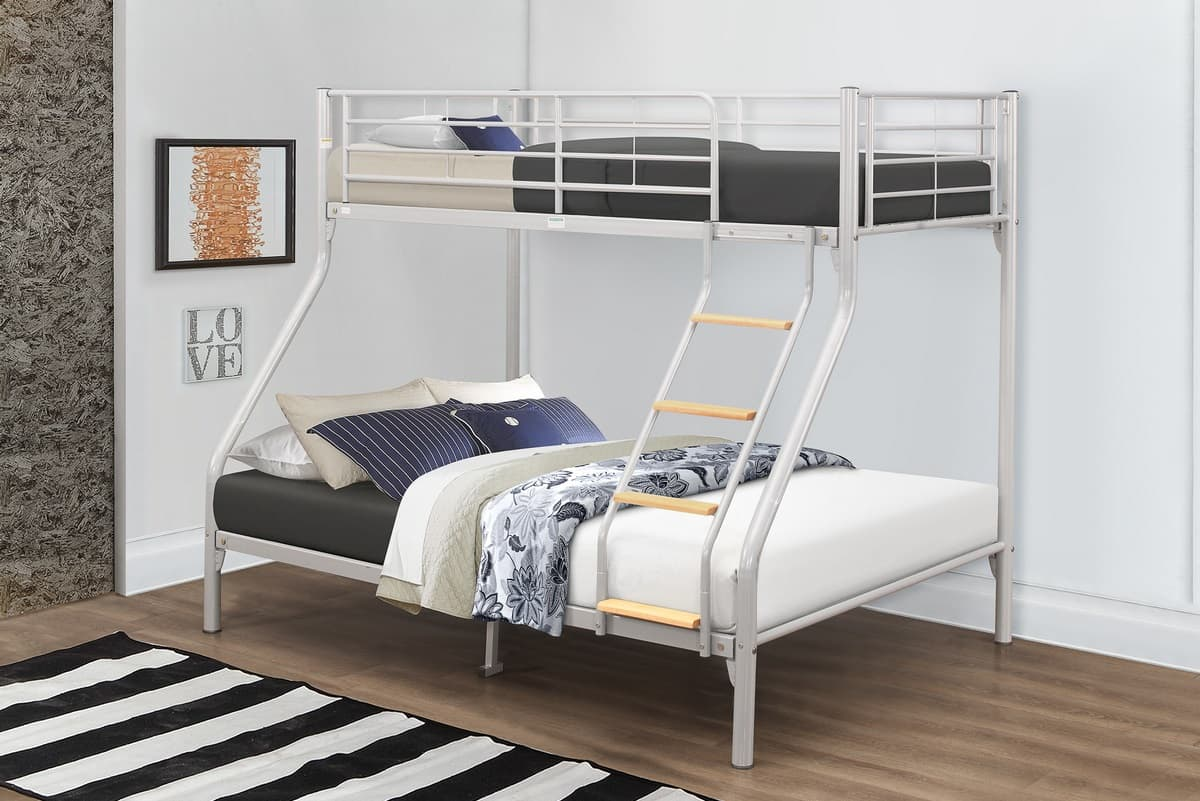 NEXUS - METAL BUNK BED