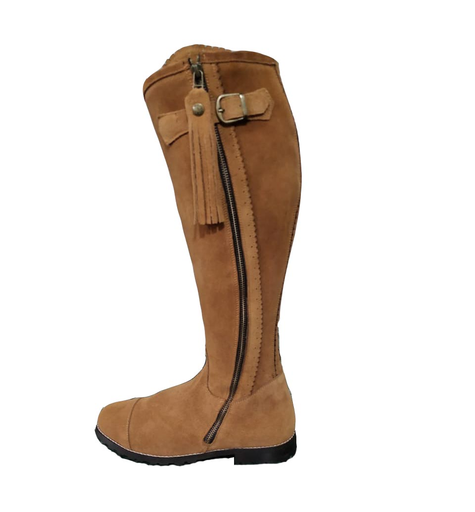 The Orla Spanish Boot REGULAR FIT