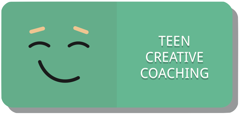 Teen Creative Coaching.