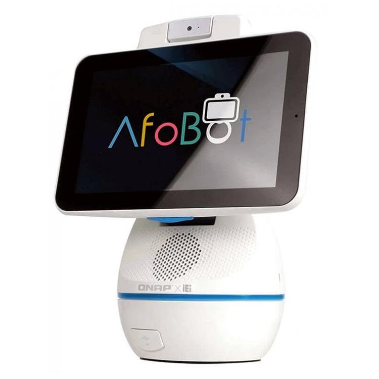 AfoBot Robot image