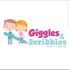 Giggles and Scribbles Party Creche