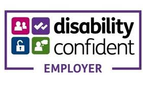 Disability Confident Employer Logopng
