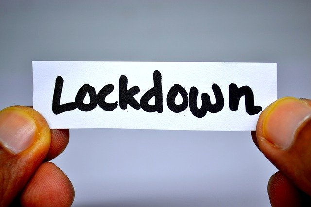 Life in Lockdown - The lesson's we absolutely must learn