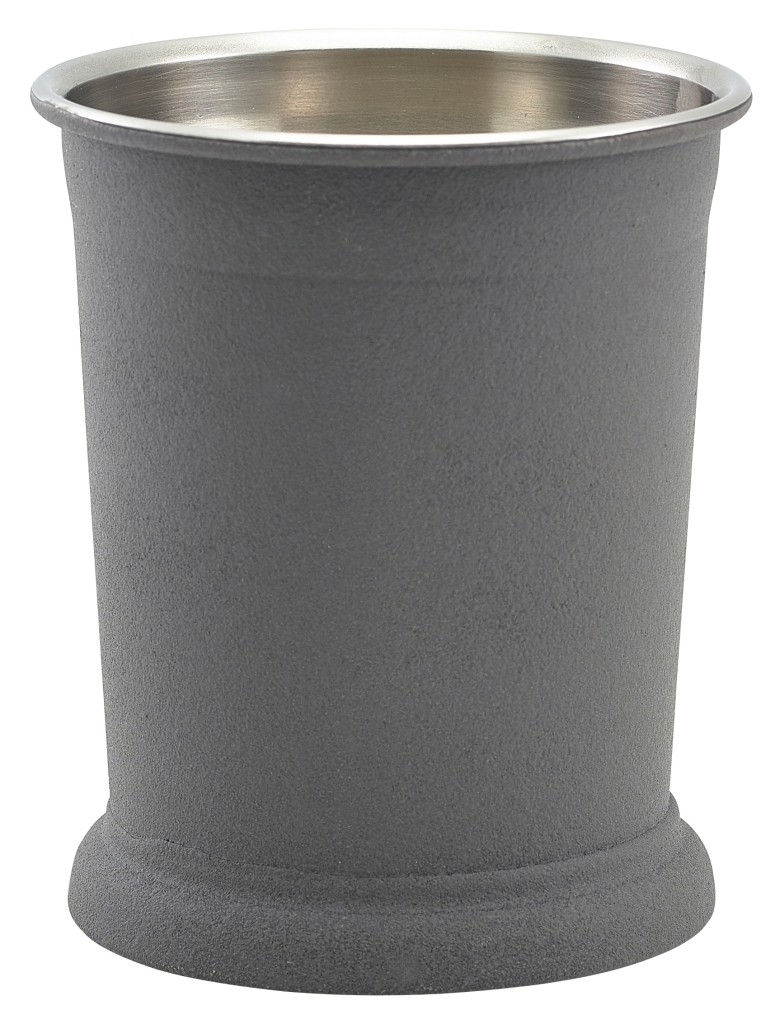 Iron Effect Julep Cup 38.5cl/13.5oz