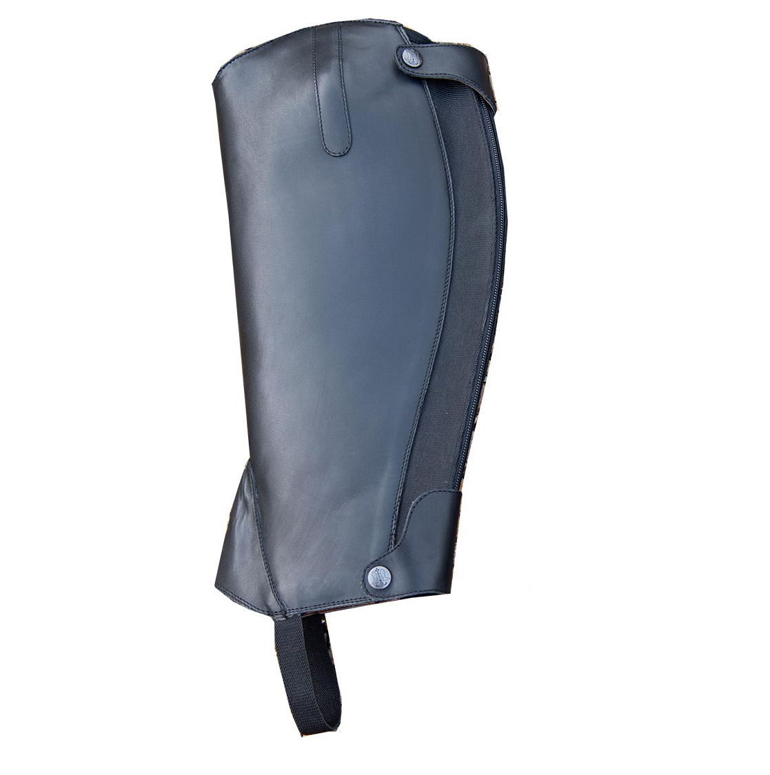 Leather Gaiter