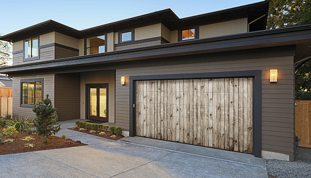 Printed Garage Door Panels Gallery - Garage Door Solutions ltd
