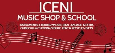 ICENI MUSIC SHOP AND SCHOOL