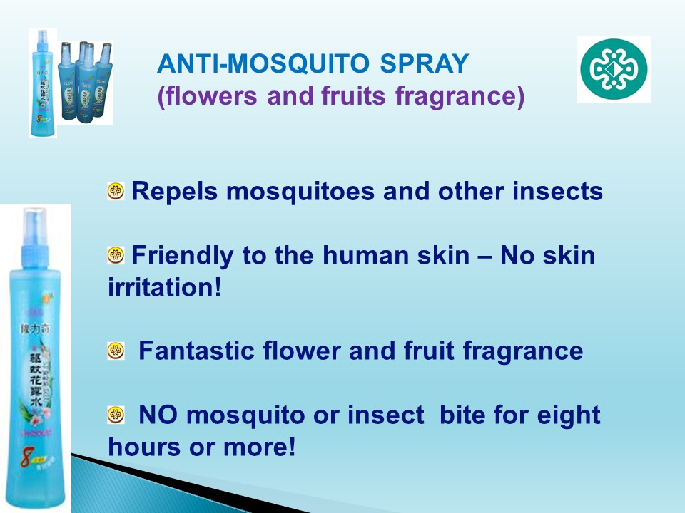 Longrich Insect Repellantjpg
