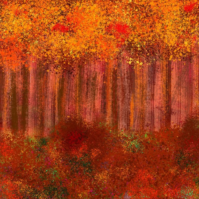 Abstract: Autumn