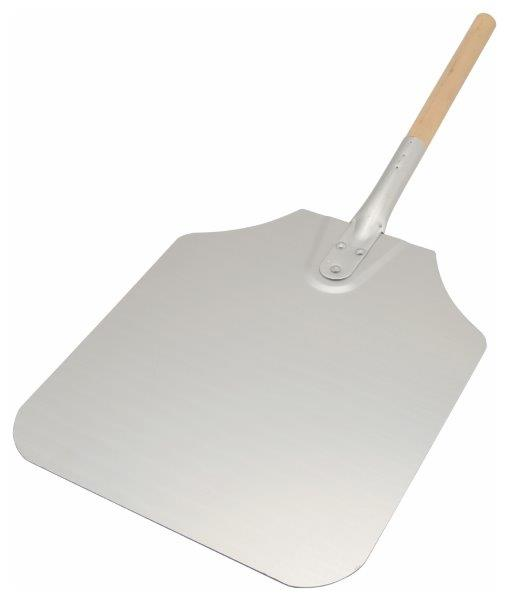 "Pizza Peel Wood Hndl 10 x 11"" Blade 39"" L"
