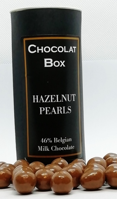 HAZELNUT PEARLS
