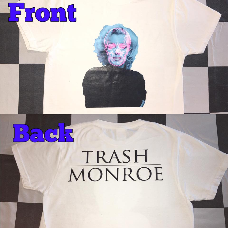 Limited Edition Marilyn T-Shirt