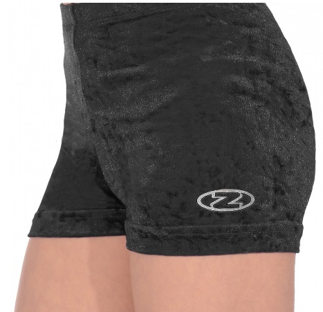 Girls Club Training Shorts