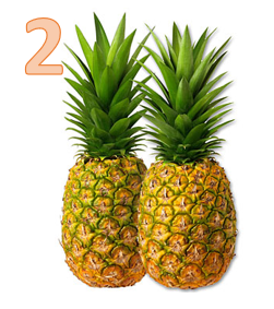 pineapplePNG