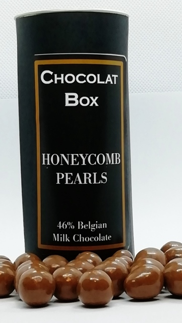 HONEYCOMB PEARLS