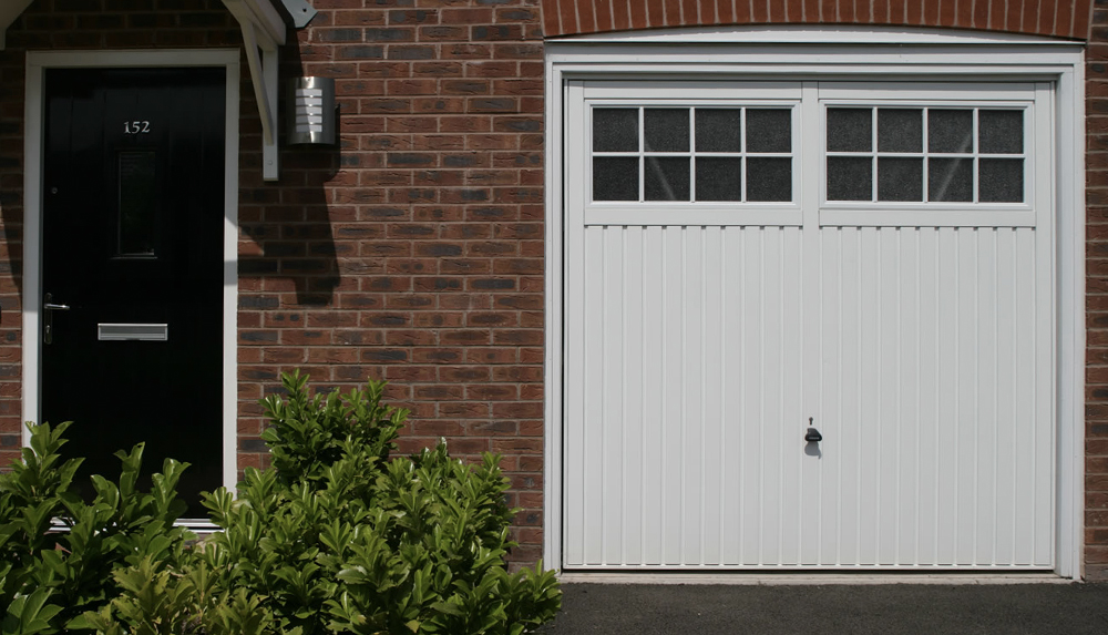 Up and Over Garage Door Gallery - Garage Door Solutions ltd