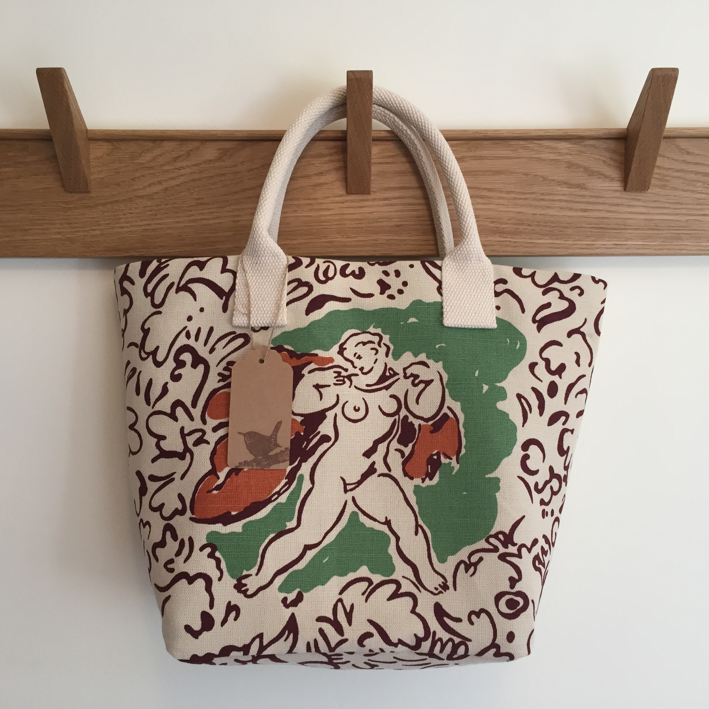 West Wind Tote