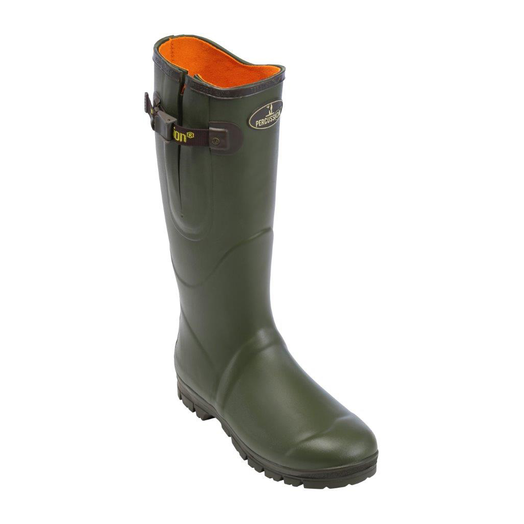 Percussion Wellington Boot
