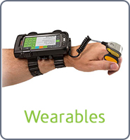 Wearable Computers ideal for Picking & Packing operations