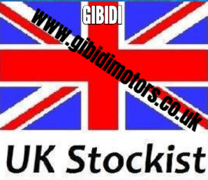 Gibidi Creative Automations UK