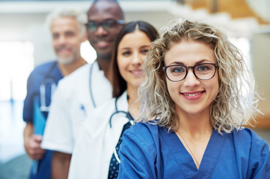 HEALTHCARE SUPPORT JOBS & STAFFING