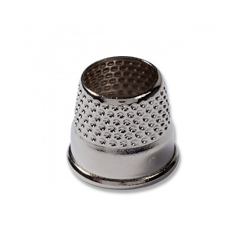 Open Tailor's Thimble