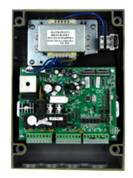 Gibidi BA230 Control Panel
