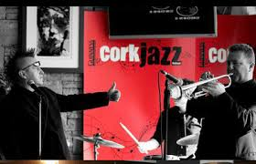 Guinness Cork Jazz Festival 2017 | October 27th - 30th 2017