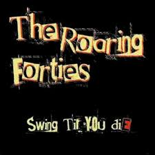 Music album by The Roaring Forties Jazz Band Ireland  with George Patterson