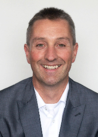 Dave Briggs, Founder and Managing Director