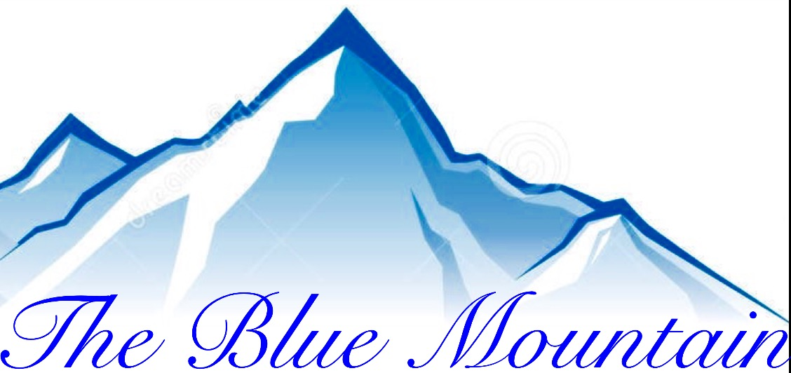 The Blue Mountain Restaurant and Bar