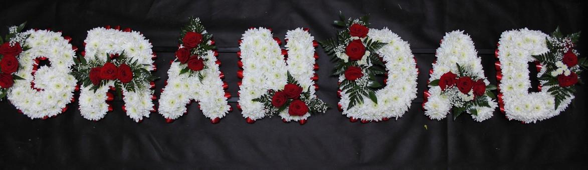 Kingswood Flowers Tributes Gallery