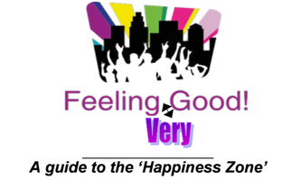 Happiness - Feeling Very Good