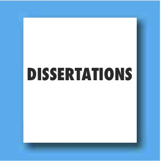 Citing doctoral dissertations apa